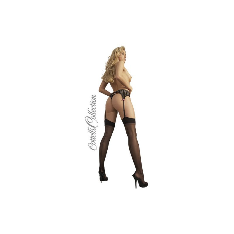 Stockings S Cottelli Collection Stockings a Hosiery