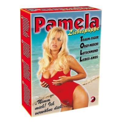 "Love Doll ""Pamela"""