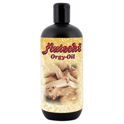 Flutschi-Orgy-Oil 500ml