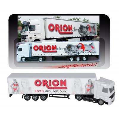 ORION Truck original