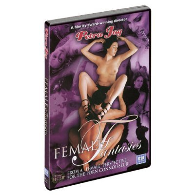 DVD Female Fantasies