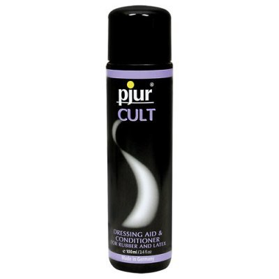 Pjur Cult Dressing Aid 100 ml