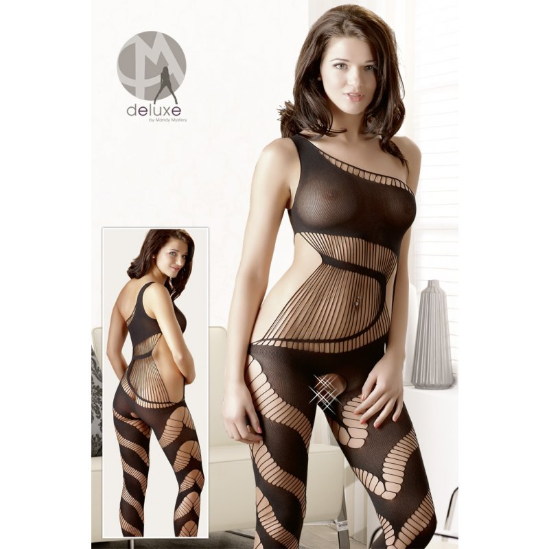 Catsuit S-L Mandy Mystery Deluxe