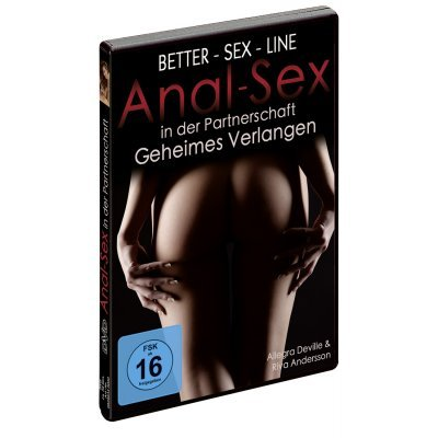 BSL Analsex in der Partnerscha