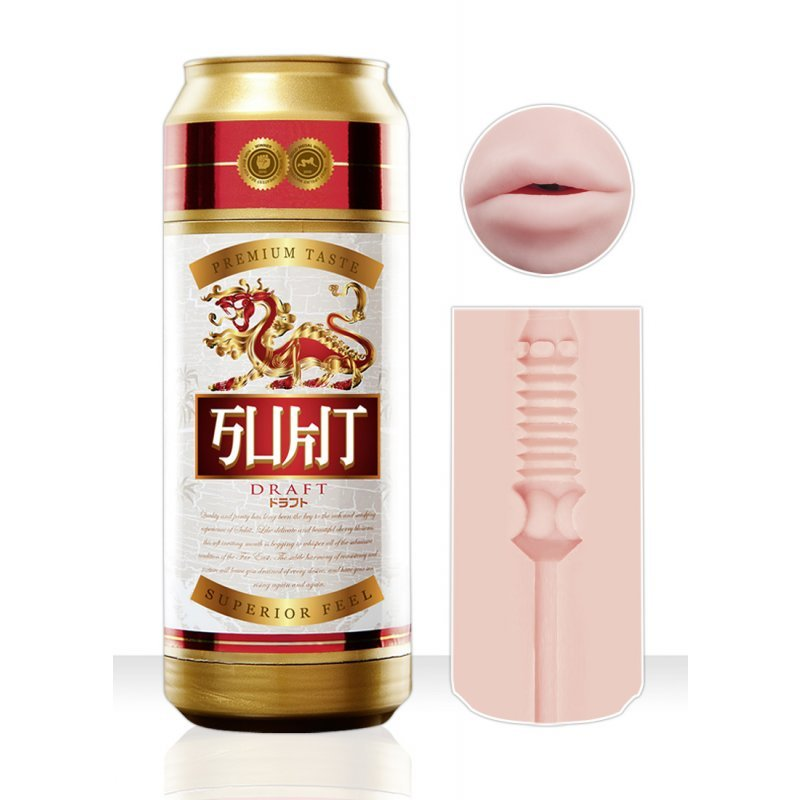 Sukit Draft Fleshlight