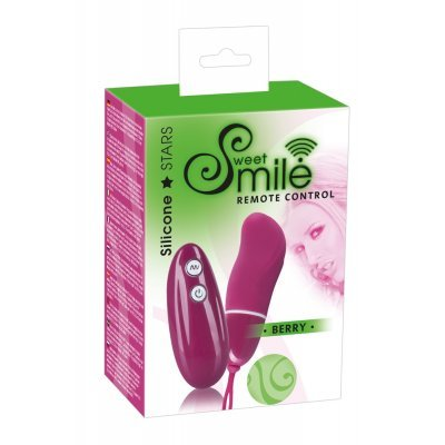 Smile Play RC red