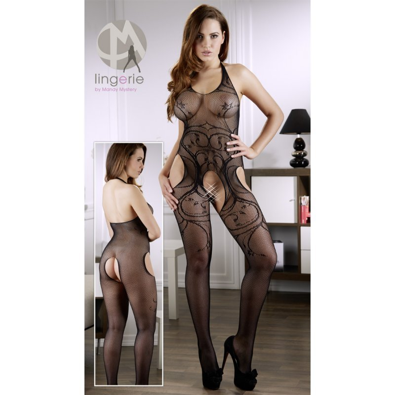 Catsuit S/M Mandy Mystery Lingerie