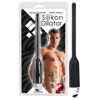 Dilator Black