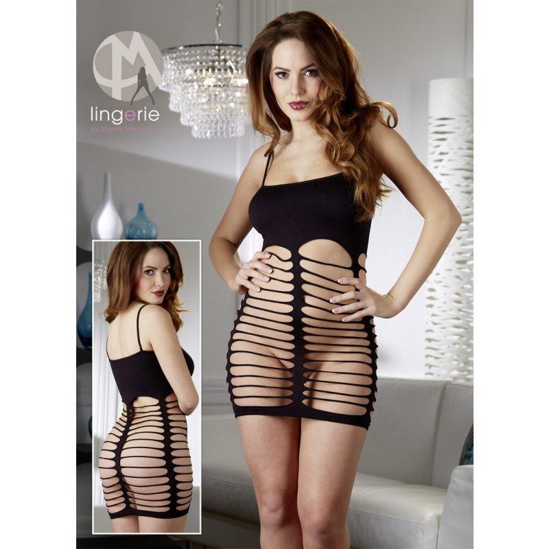 Seamless Dress M/L Mandy Mystery Lingerie