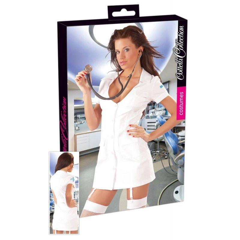 Nurse Set S Cottelli Collection Costumes