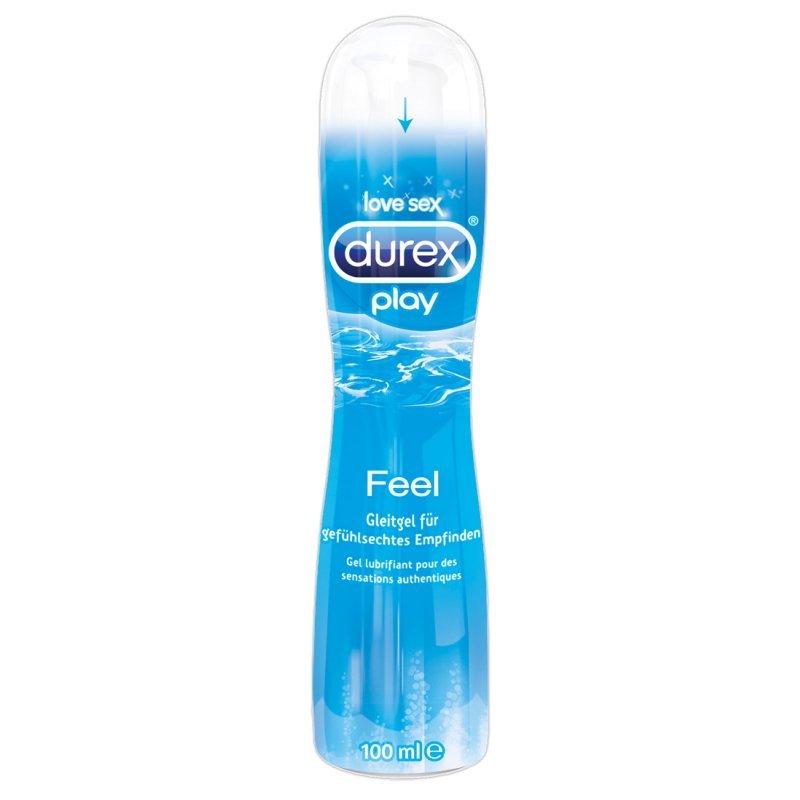Lubrikační gel Durex Play Feel Durex