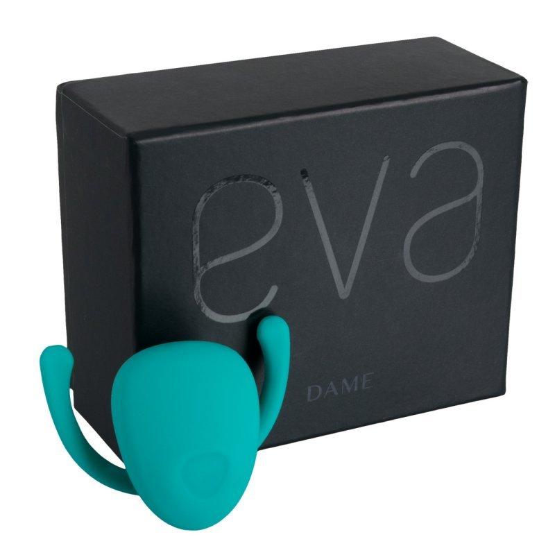 Vibrátor na klitoris Eva Aqua