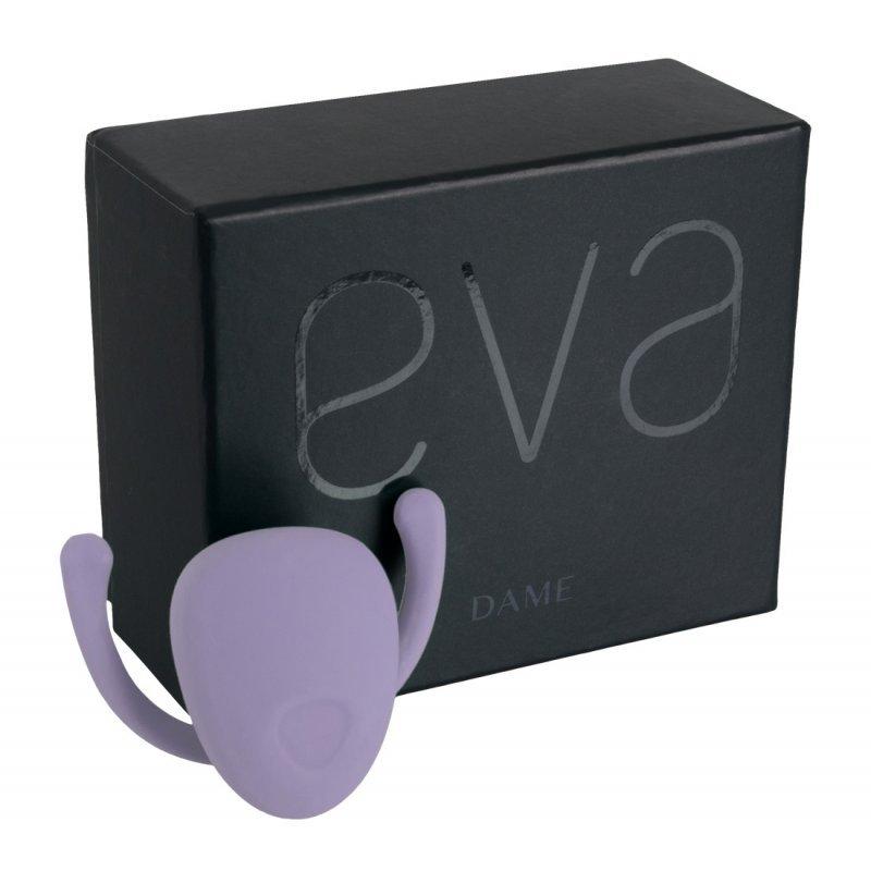 Vibrátor na klitoris Eva Lavender