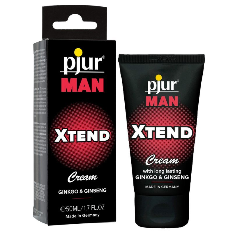 pjur Man Xtend Cream 50 ml Pjur