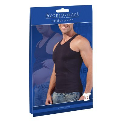 Men´s Stomach Reduction Shirt