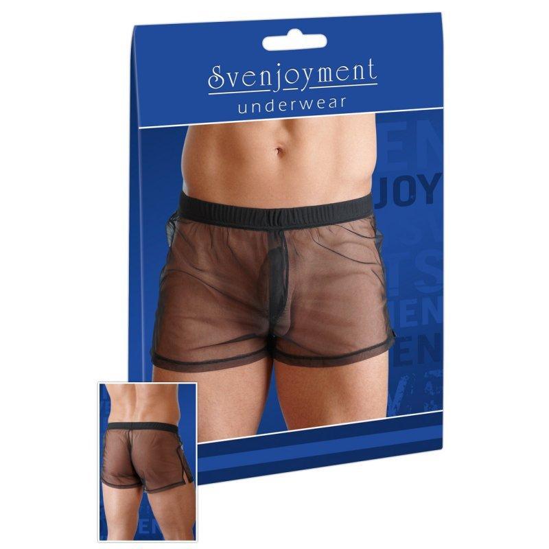 Boxer Shorts S Svenjoyment