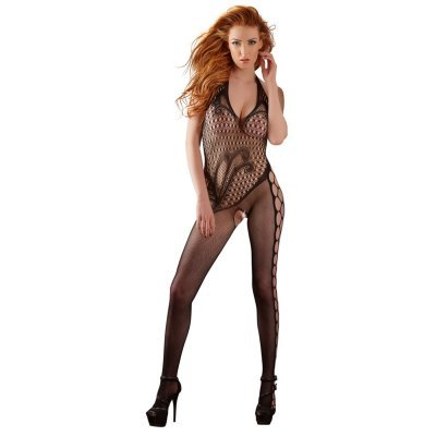 Bodystocking Net Catsuit