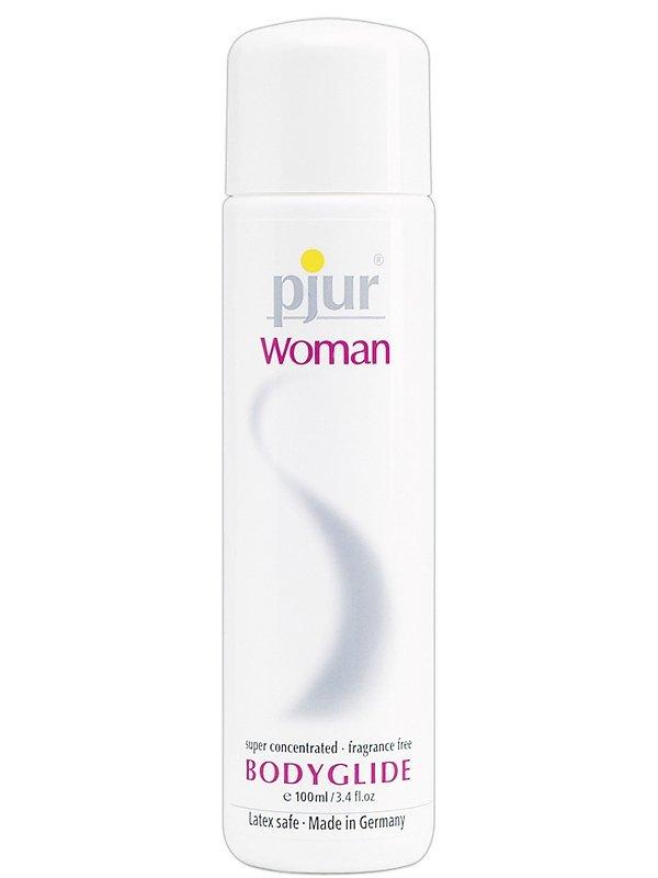 Pjur masážní gel pro ženy 100ml Pjur