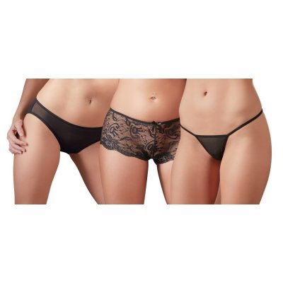 Panty Set pack of 3