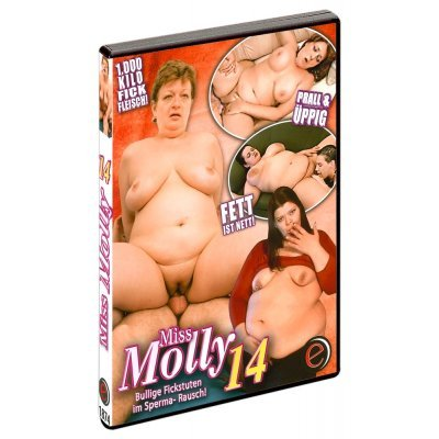 DVD Miss Molly 14