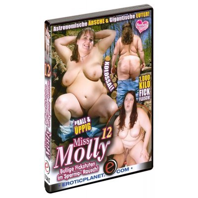 DVD Miss Molly 12