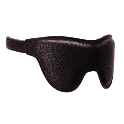 Pornhub Faux Leather Eyemask