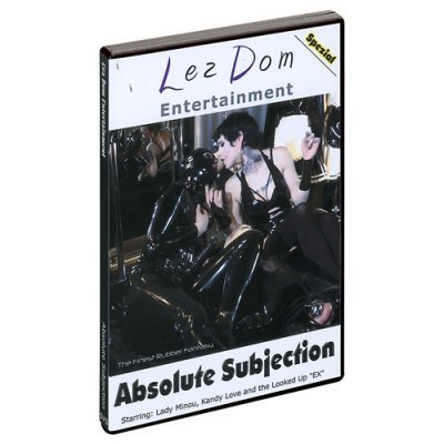Lez Dom - Absolute Subjection