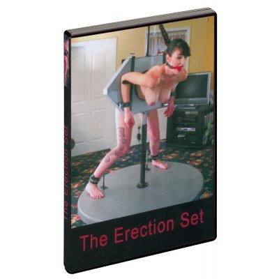 DVD The Erection Set