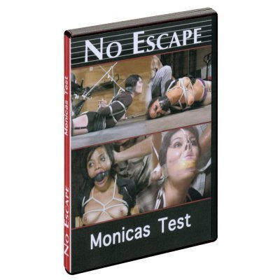 DVD No Escape - Monicas Test