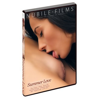 DVD Summer Love