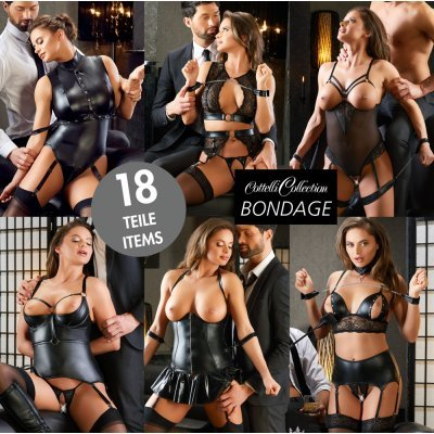 Package Bondage Novelties