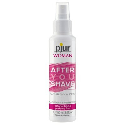 Po holení pjur woman After you shave 100ml