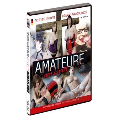 DVD Amateure am Limit
