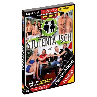 DVD Stutentausch 4
