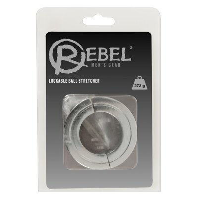 Rebel Lockable Ball Stretcher