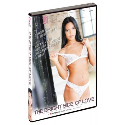 DVD The bright Side of Love
