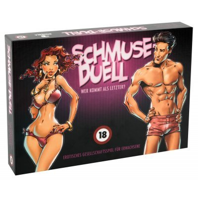 Schmuse-Duell