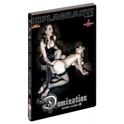 Domina Games #8 Domination