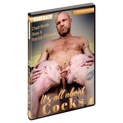 DVD It´s all about Cocks
