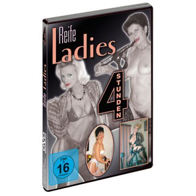 DVD 4H Reife Ladies