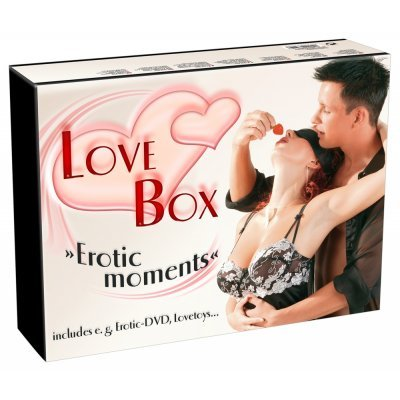 Love Box international