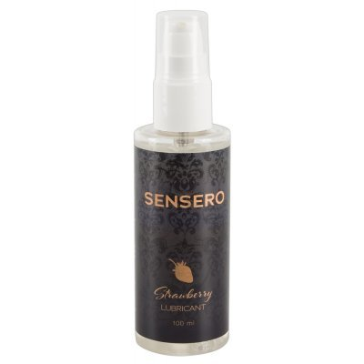 Sensero Strawberry 100 ml