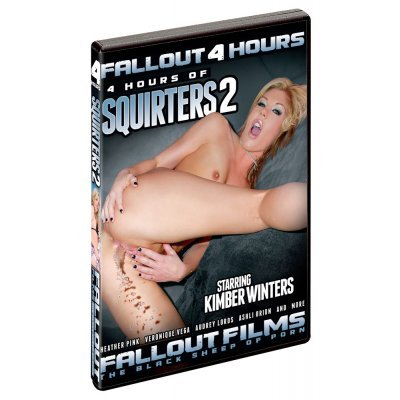 DVD Squirters 2