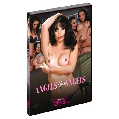 DVD Angels love Angels