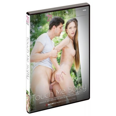 DVD Touch me softly