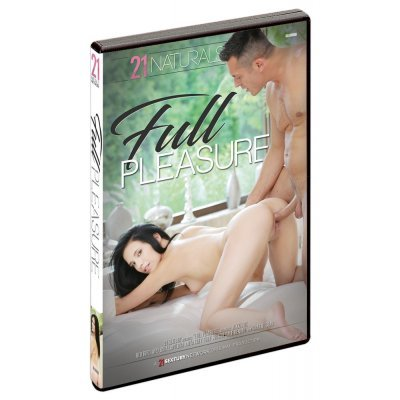 DVD Full Pleasure