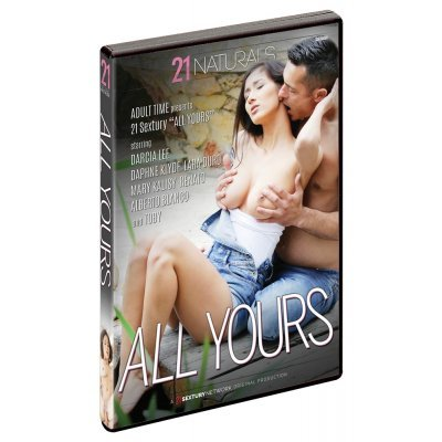 DVD All yours
