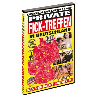 DVD Private Fick-Treffen