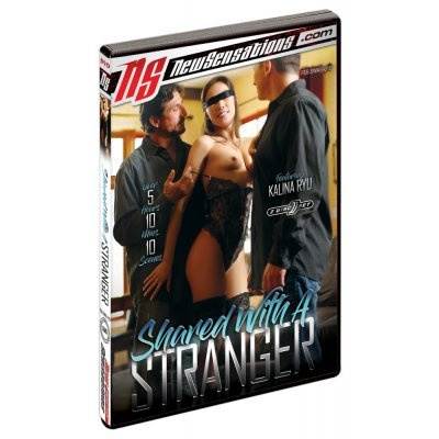 Shared with a Stranger 2 DVDs