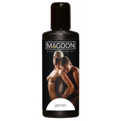 Jasmine Erotic Massage Oil 100